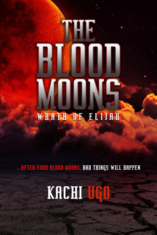 Blood Moon Book Cover Designxx