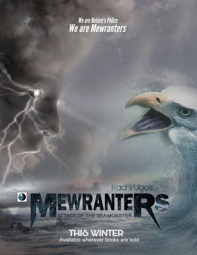 Mewranters Teaser PT 1