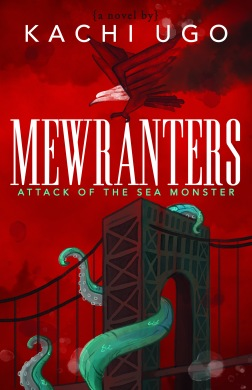 Mewranters_Attack of the Sea Monster
